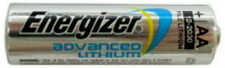 NEW LOW PRICE Pack of 30 AA Energizer Advanced Lithium Batteries, Long Lasting