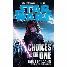 Star Wars: Choices of One Star Wars - Legends)