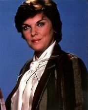 TYNE DALY GENUINE AUTHENTIC SIGNED CAGNEY AND LACEY 10X8 PHOTO AFTAL UACC [7007]