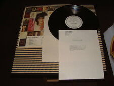 """GIMME SOMENECK"" RON WOOD ORIGINAL PROMOTIONAL RELEASE OF 1979 W/WARNING LETTER"