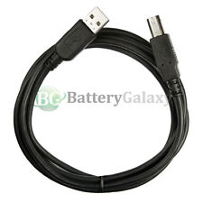 For HP CANON DELL PRINTER CABLE CORD USB 2.0 A-B 6FT