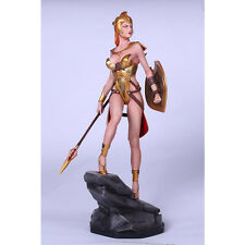 YAMATO Athena Greek Myth Fantasy Figure Gallery Statue Sixth Scale Figure SEALED