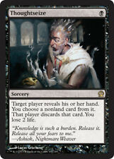 Thoughtseize FOIL x1 Magic the Gathering 1x Theros mtg card