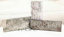 NEW Urban Decay Naked Smoky Eye Shadow Palette (Brand New in Box) 100% Authentic