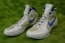 Nike Zoom Shoes Hyper Dunk Flywire Men's 18  Basketball