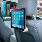 iSound Universal Headrest Mount for iPad Android Samsung All Tablets up to 10