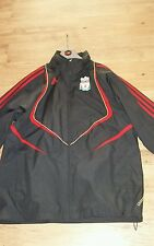 LIVERPOOL FC JACKET - USED - EXCELLENT CONDITION - SIZE: ADULTS 38/40