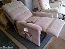 lift & rise recliner.Tilt in space action.Positional pain relief.Orpington,Kent.