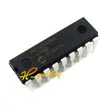 2pcs MCU IC MICROCHIP DIP-18 PIC16F628A-I/P PIC16F628A