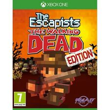 The Escapists The Walking Dead Edition Xbox One Game Brand New