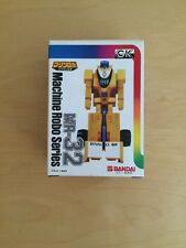 Machine Robo Go bot Gobot Popy MR-32 Slicks