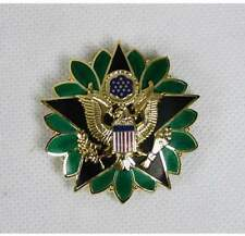 US Army Dod General Staff Officer Rank Insignia Medal Badge Pin Insignia- US086