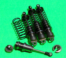 Aluminum Big Bore Shock Fit Team Losi 1/8 8ight 2.0 BUGGY -BW !!