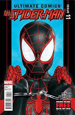 ULTIMATE COMICS SPIDER-MAN #11 MARVEL COMICS