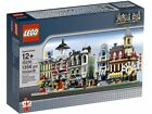 LEGO 10230 Advanced Model Mini Modulars New/Sealed Free US Shipping Set Retired