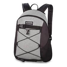 Dakine Wonder Pack sellwood gris - 15 L Sac à dos pour école et Vie quotidienne
