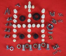 Deluxe IH Farmall Cub Restoration Hardware Kit, Hood Seat Carb Ignition Grommets