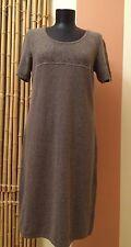 women dress Fabiana Filippi size L made in Italy