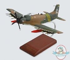 A1H Skyraider USAF 1/40 Scale Model AA1T by Toys & Models Co.