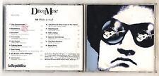 Cd WHITE & SOUL Il Disco del mese 14 La Repubbliva 1996 PERFETTO mai usato