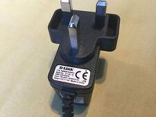 Genuine D-Link I.T.E Power Supply DIR 615 Model ASM1-0501200FB Output 5V - 1.2A