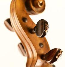 300 Jahre alte 4/4 Geige mit Zet. L.E.T.CARCASSi 1746 old violin violon ANTIK !!