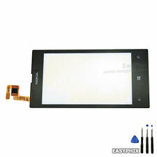 Nokia Lumia 520 Glass Touch Screen Digitizer Replacement BLACK