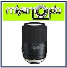 Tamron SP 90mm F/2.8 Di Macro VC USD Lens (MODEL F017) For Nikon Mount (M'sia)