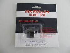 Inkroll MIS. 745 Ink-ROLLER farbrolle cx32 CX 32 Citizen Ibico Calculator 1212