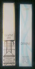 Oriflame Divine and Oriflame  Divin Idol - 50 ml - New and Sealed -