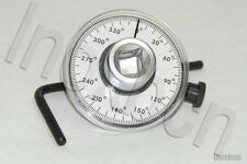 "GONIOMETER METER DE ANGLE 1/2"" FOR TORQUE WRENCH"