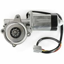 Window Motor For 89-97 Ford Thunderbird 91 Explorer w/ 9 tooth gear Front Left