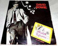 """PHILIPPINES:DAVID BOWIE - Absolute Beginners,12"""" EP/LP,Record,Vinyl,MOD,NEW WAVE"""