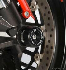 R&G FORK PROTECTORS for DUCATI MONSTER 796, 2010 to 2013