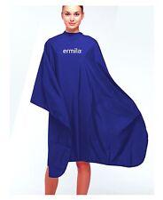 """Ermila Barbiere Mantella blu resistente all'acqua 135 x150 """"NUOVO"""""""