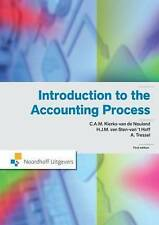 Introduction to the Accounting Process, van Sten-van 't Hoff, H.J.M, Klerks-van