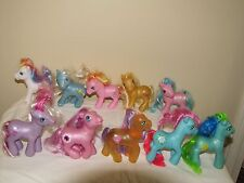 10 MY LITTLE PONY GENERATION 2 - ONE HAS WINGS