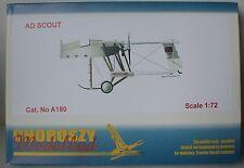 A180 - AD SCOUT - Choroszy Modelbud-1/72