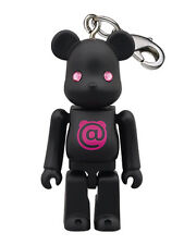 Medicom Bearbrick 2011 Pray for Japan 70% One Love Black Be@rbrick figure 1pc