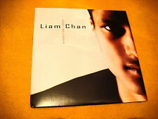 Cardsleeve Single cd Liam Chan Dancing Lights + video 1TR 2007