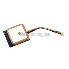 GPS Module + Ceramic Antenna GPS Receiver TTL 9600 for Ublox Model Aircraft