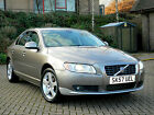 2007 57 Volvo S80 2.4 D5 SE Lux Geartronic 4dr