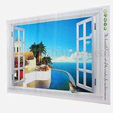 Fashion New 3D Acrylic Mirror DIY Wall Home Decal Mural Decor Vinyl Art Stickers