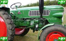 Ölfilterumbausatz,Traktor,Fendt,Fix 2,FW120,FL120,MWM.Motor,AKD 311 Z,KD 211 Z,