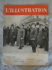 L'Illustration - 22 Février 1941