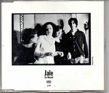 JALE -So Wound- 13 track Promo CD Sub Pop Records