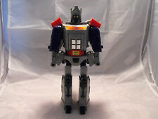 TRANSFORMERS GENERATION 1, G1 DECEPTICON FIGURE GALVATRON