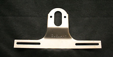 Ford Model A 28,29,30,31 & 28/47 Pickup  License Plate Bracket - Made in USA