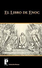 El Libro de Enoc by Anonimo (2011, Paperback)