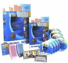 The Way of the Master Basic Training Course by Ray Comfort and Kirk Cameron